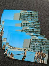 Lot of 8 Vintage Postcards Mariner Resort Motor Inn, Virginia Beach, Va