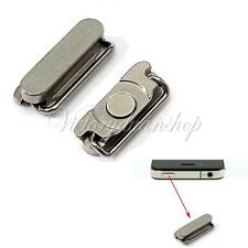 Top Power On/Off Switch Sleep Button Lock Key Replacement Part for iPhone 4 4G/S