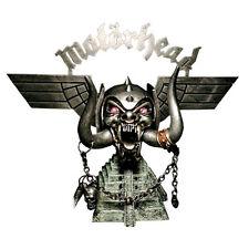 Locoape Lemmy Motorhead ICÔNE STATUE 01 WARPIG PVC FIGURINE NEUF