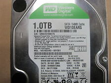 Western Digital WD 10 ears | 1.0tb | 64mb Cache | HDD SATA | #p054