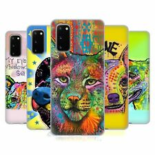 OFFICIAL DEAN RUSSO DOGS 6 SOFT GEL CASE FOR SAMSUNG PHONES 1