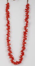 HANDMADE INDIAN CORN NECKLACE FASHION 4833