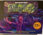 New Vintage Atmosfear II The Video Board Game Expansion,Baron Samedi Zombie 1992