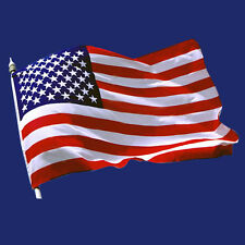 5 X 3FT USA American Stars And Stripes Large America National Flag Olympic giyt
