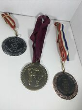 Paintball Medal, Cheerleading Medal & Other Awards