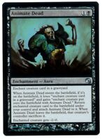 Animate Dead - Premium Deck Series: Graveborn - FOIL - MTG Magic - NM/EX