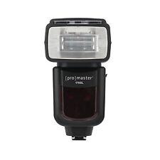 ProMaster 170SL Speedlight for Canon #2029 NEW   MAKE AN OFFER