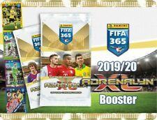 Panini Adrenalyn XL FIFA 365 2020er Version 50 Booster - 300 Cards