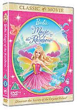 Barbie Fairytopia: Magic of the Rainbow [DVD], DVDs