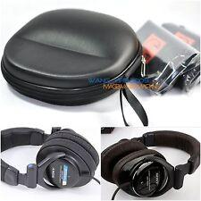 Estuche Caja Y Bolsa Bolsa grupos para Sony Mdr V600 V900 v7509 Hd Auriculares