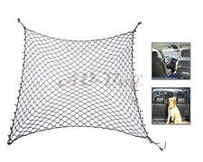 Pet Barrier Net Safety Guard Restraint Dog Cargo/Seat Area for Car Van truck SUV
