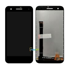 Ricambio Display Schermo Lcd Touch Screen Nero Per Vodafone smart E8