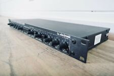 TC Electronic TC 1210 Spatial Expander, Stereo Chorus/Flanger (Church Owned)