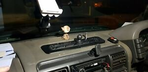 Land Rover Discovery 2 Dash Mount