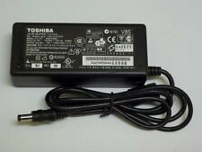 LAPTOP CHARGER ADAPTER FOR TOSHIBA SATELLITE 19V 3.42 A A300 A300D L300 L350D