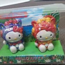 Hello Kitty Okinawa limited Shisa figure kawaii sanrio limited