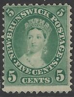 New Brunswick #8a Used Ave CV$22.50