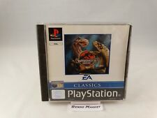 WARPATH JURASSIC PARK SONY PLAYSTATION 1 2 3 ONE PS1 PS2 PS3 PSX PAL COMPLETO