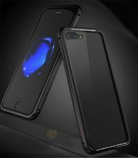 Aluminum Ultra-thin Metal Bumper Frame Case Cover for iPhone 6/ 6s/ 7/ 7 Plus