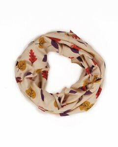 Powder Cotton Multi Way Band Face Covering Mask Scarf Designed In Scotland SALE