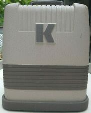 Vintage Keystone K 100 8 Mm Movie Projector