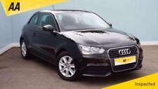 Audi A1 25,000 to 49,999 miles Vehicle Mileage Cars