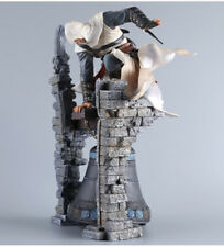 """11"""" Assassin's Creed Altair The Legendary Assassin PVC Statue Figure New In Box"""