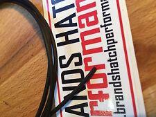 5M 1.2mm Black Automotive High Temperature Heat-shrink Tubing 2:1 Shrink