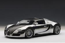 AUTOart 70966 - 1/18 Bugatti EB 16.4 Veyron (2008) pur sang EDITION-NEUF