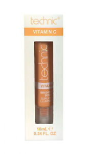 Technic Vitamin C Brightening Boost Tinted Eye Cream~Up to 5% Multibuy Discount