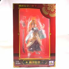 The Ambition Of Oda Nobuna Yabo Dream box 1/8 PVC Figure from Japan Papagino