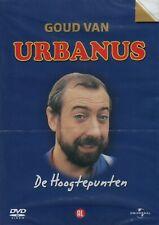 Urbanus : Goud van Urbanus (DVD)
