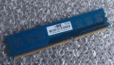 1gb ELPIDA HP 497156-b88 pc3-10600u 1rx8 DDR3 240-p Non-ECC ordenador Memoria