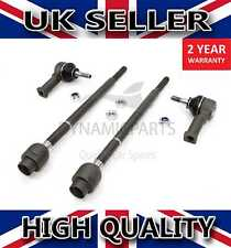 VAUXHALL CORSA C OUTER TRACK TIE ROD ENDS AND INNER STEERING RACK ENDS