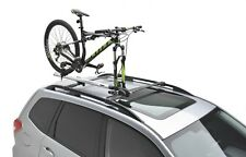 Subaru 2015-2019 Thule Fork Mounted Roof Bike Carrier SOA567B010 THULE OEM