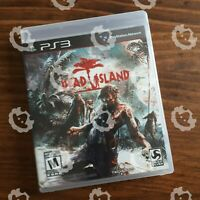 Dead Island ( Playstation 3 PS3  ) Tested