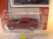 2011 CHEVROLET Camaro SS 1:64 Greenlight 13100