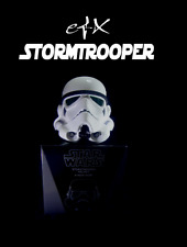 EFX Star Wars A New Hope: STORMTROOPER HELMET 1:1 Life Size Movie Prop Replica