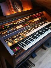 Orgel, Farfisa Pergamon, mit Lesli
