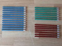 Vintage Lot of 27 EMPIRE INTEGRITY No. 2 Pencils - Unsharpened