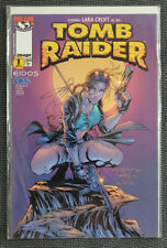 Tomb Raider #1 (Cover C) (Top Cow) VF