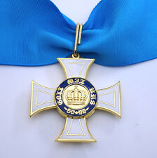 German Order of the Prussian Crown 2nd Class