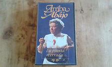 Usado, Series - ARRIBA Y ABAJO - La puerta cerrada   nº 4 - VHS - For Collectors