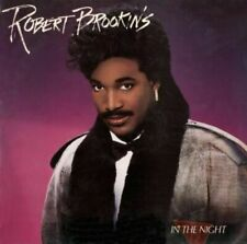 in The Night 0884502685428 by Robert Brookins CD
