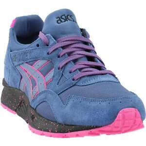 ASICS Gel-Lyte V Mens  Sneakers Shoes Casual   - Blue