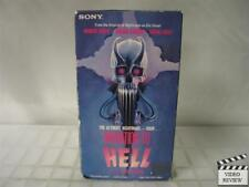 Invitation to Hell VHS Robert Urich, Susan Lucci