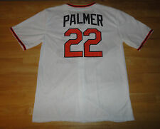 JIM PALMER Promotional SGA BALTIMORE ORIOLES White Jersey - Adult XL *NEW W TAG*