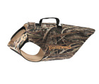 BROWNING Sporting Dog Neoprene Chest Protector Vest CAMO Hunting! NEW!