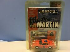 2000 Action 1/64 Mark Martin #4 Jim Magill 1983 Monte Carlo