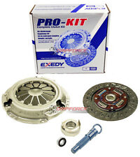 EXEDY CLUTCH PRO-KIT fits 1984-1987 HONDA CIVIC WAGON WAGOVAN DX 4WD 1.5L 1500